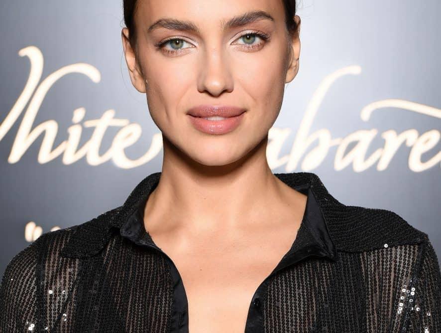 Irina Shayk w płaszczu polskiej marki. Czyj produkt tym razem zwrócił uwagę modelki?