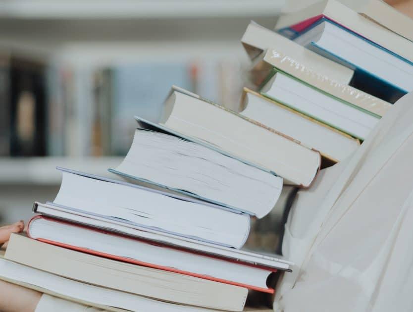 3 polskie biblioteki, które można uznać za wnętrzarskie perełki