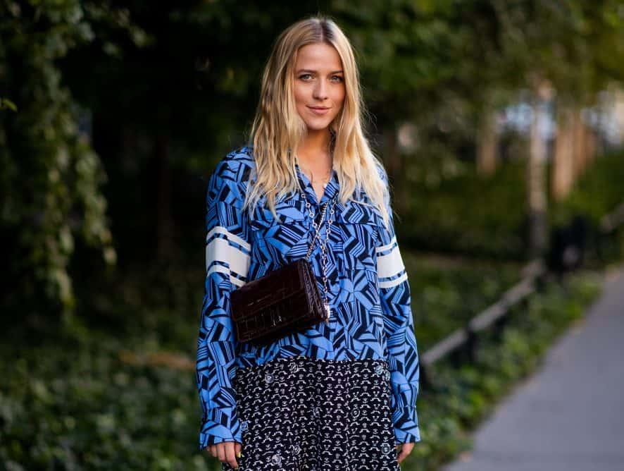 W stylu gwiazd: czego o modzie nauczyła nas Jessica Mercedes?