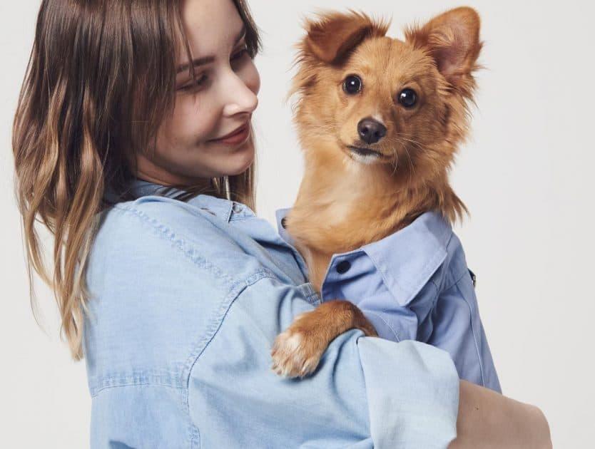 Sinsay stworzył kolekcje ubrań i akcesoriów dla zwierząt