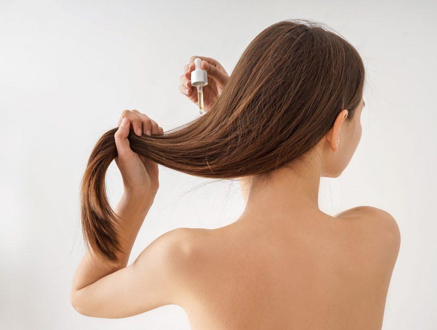 Olejowanie włosów - jak to robić prawidłowo?