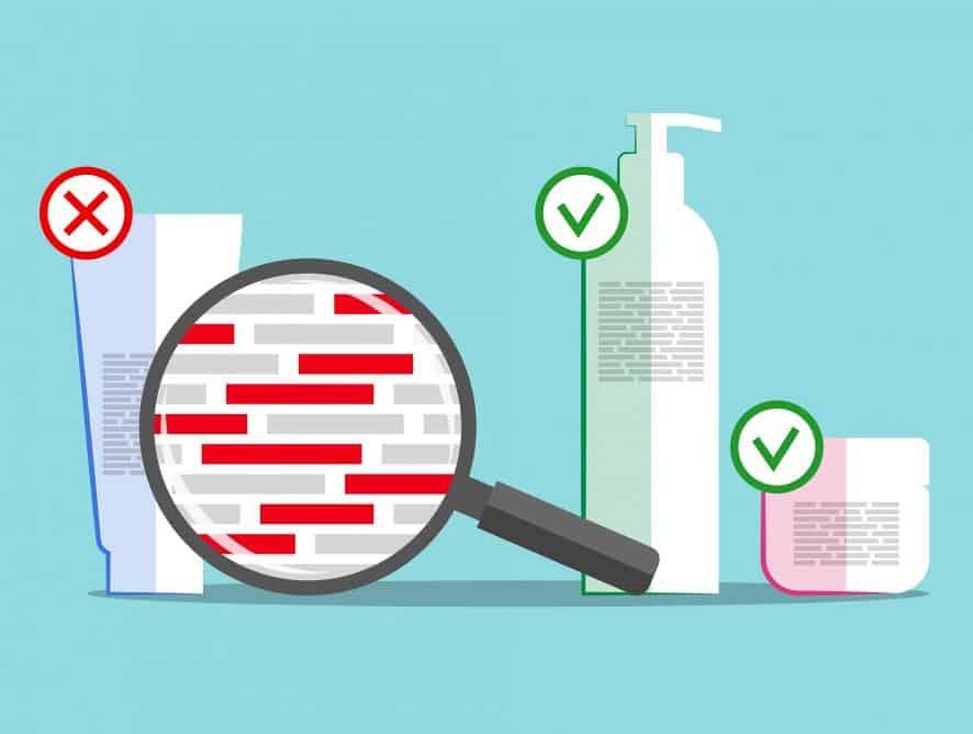 Skład kosmetyków INCI - jak go rozszyfrować?
