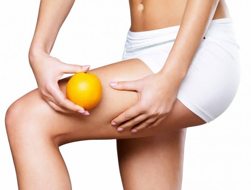Zabiegi na cellulit – czy pomarańczowej skórki można się pozbyć raz na zawsze?