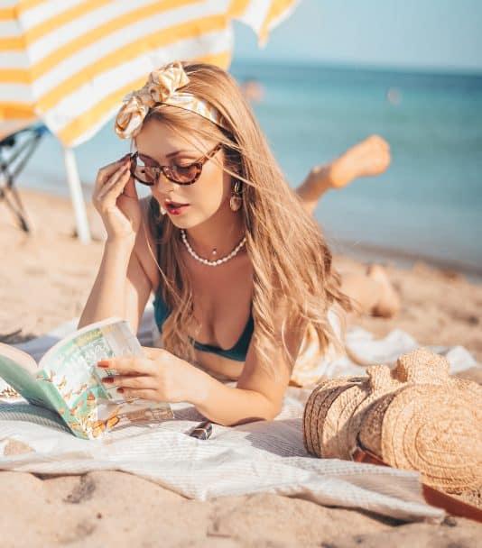 7 polskich marek, które tworzą najpiękniejsze akcesoria plażowe