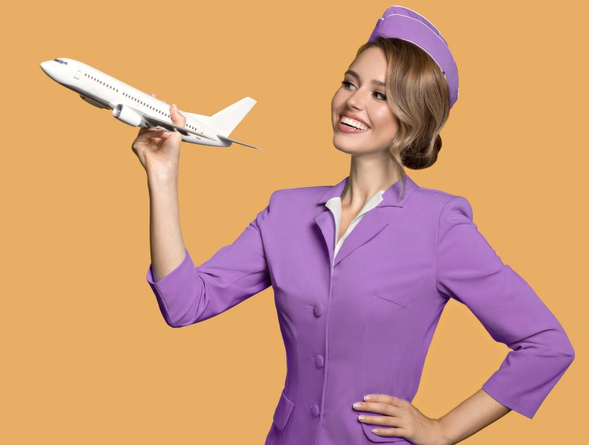 Zdradzamy patent australijskich stewardess, dzięki którym chodzenia na szpilkach przestanie być katorgą