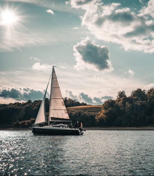 Najpiękniejsze jeziora w Polsce. Znasz je wszystkie?