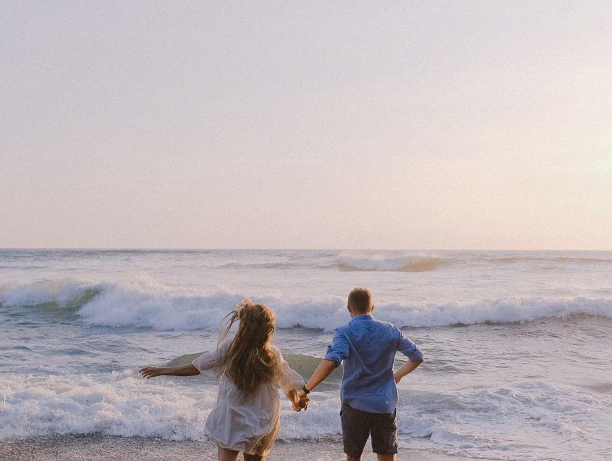 6 najpiękniejszych polskich plaż. Widziałaś je wszystkie?