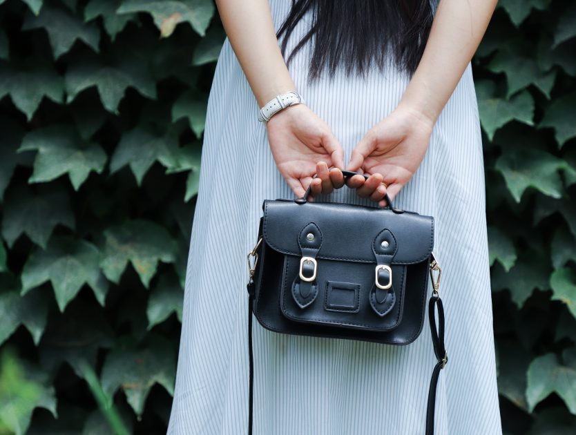 Plecak, nerka, torebka - jak je nosić?